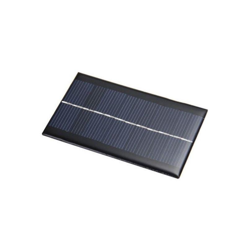 Solar panel DIY 6V 1W