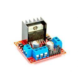 Controlador L298N DC PAP...