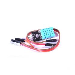 DHT11 Module Temperature and Humidity Sensor