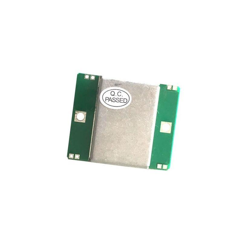 Sensor de movimento de micro-ondas Doppler HB100 10.25GHz