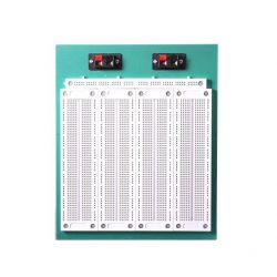 Protoboard Breadboard  2900 points for Arduino