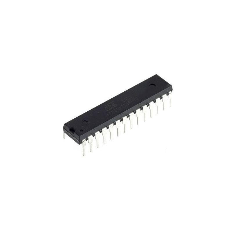 Microcontroller ATMEGA328P-PU DIP-28