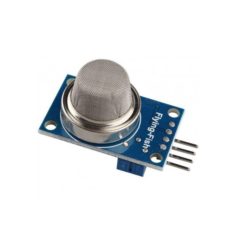 MQ-9 Carbon Monoxide Sensor Module