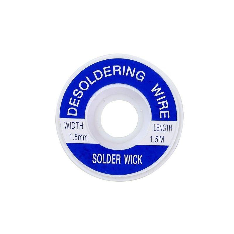 Desoldering Wire 1.5mm