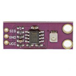 Módulo de sensor UV GUVA-S12SD