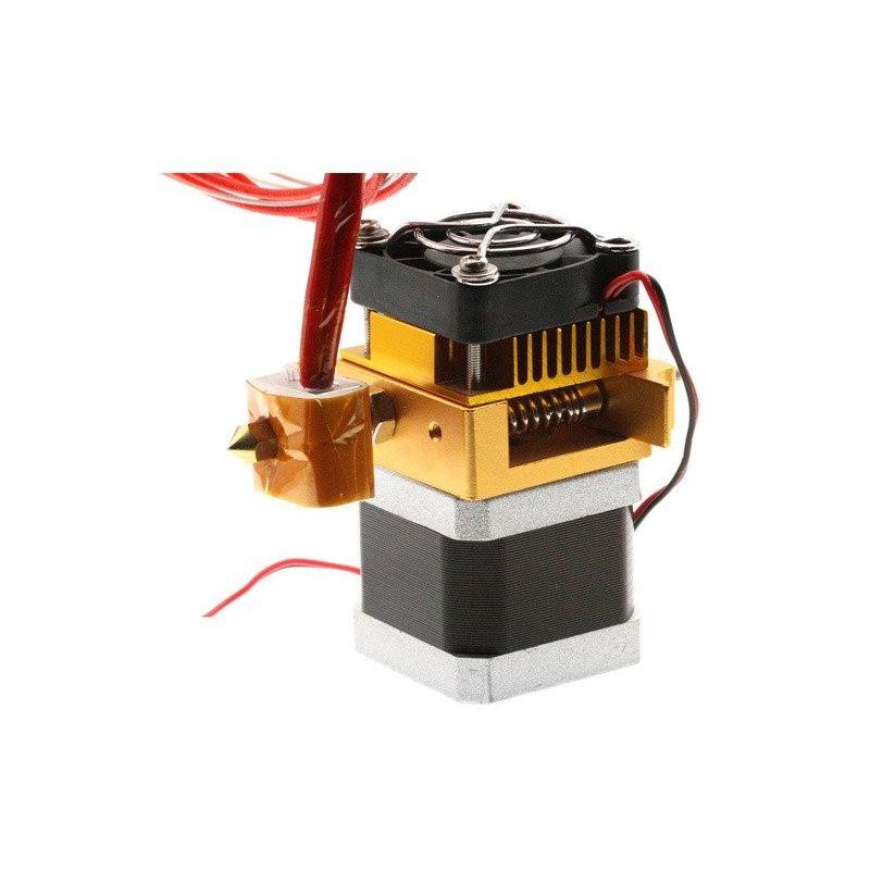 Assembled MK8 Extruder Direct for Printer 3D