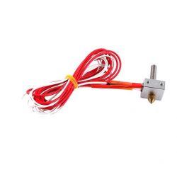 Heater Block MK8 NTC 3950...