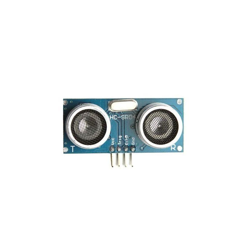 HC-SR04 Sensor Ultrasonidos Módulo Medidor De Distancia