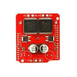 Controlador VNH2SP30 Motor...