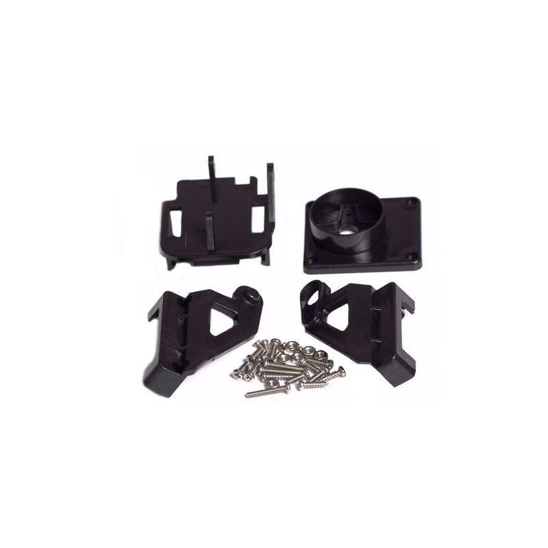 Platform camera + 2 SG90 Servo Motor 9g Kit for Arduino
