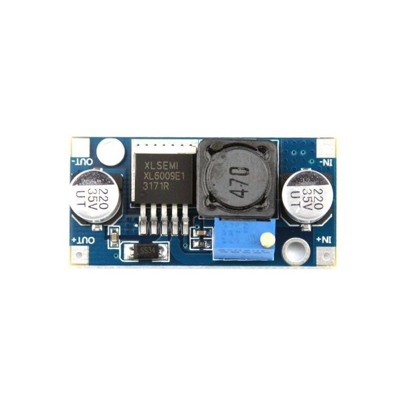 XL6009 DC-DC Step-Up Booster Controller LM2577