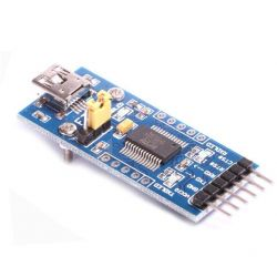 FTDI FT232RL Mini USB para...