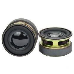 Mini Speaker 40mm Diameter...