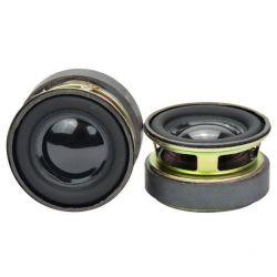 Mini alto-falante 40mm...