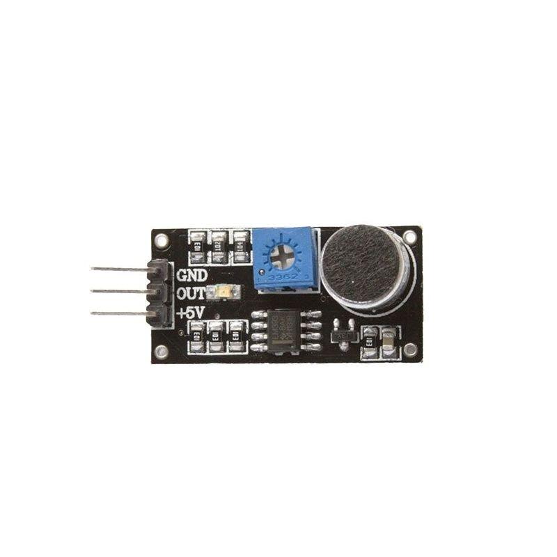 Sensor Acustico Módulo Detector Sonidos