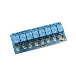 8 Channel 5V 10A Relay...
