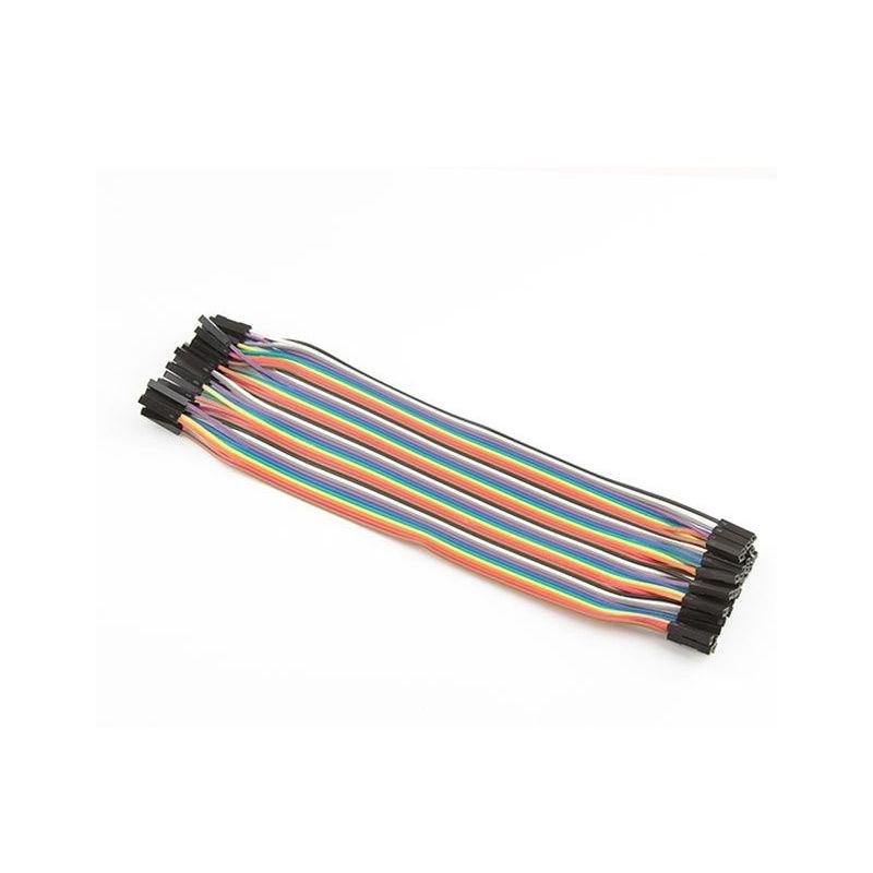 Cables Hembra-Hembra  20cm
