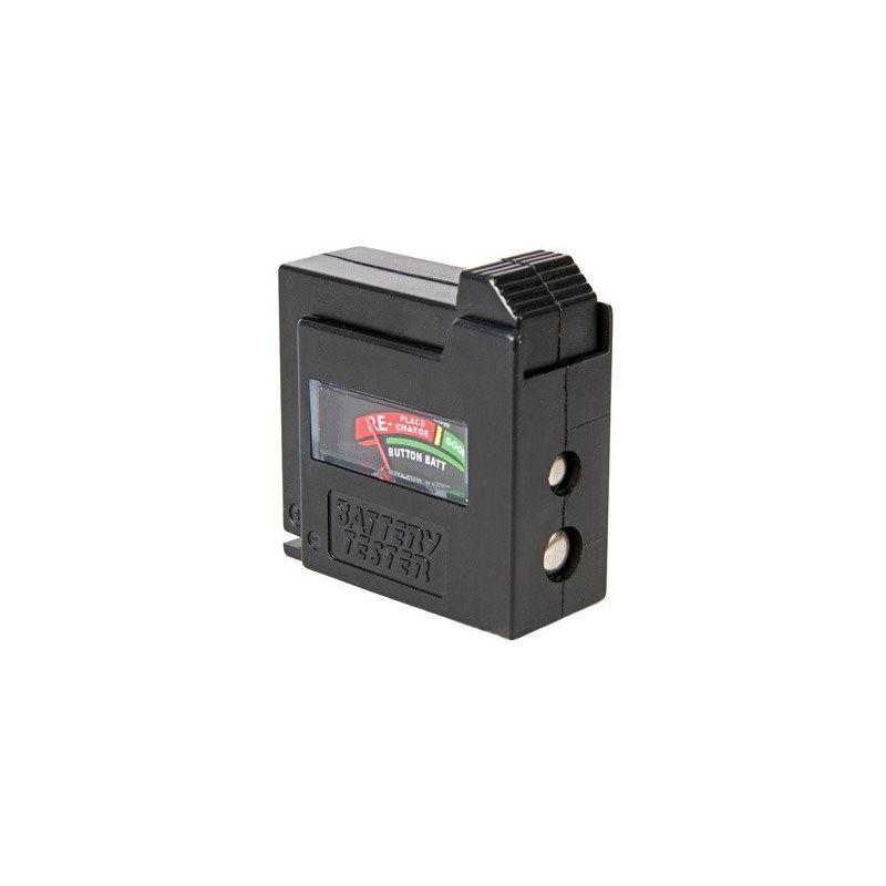 Universal Battery Tester AA AAA 1.5V 9V