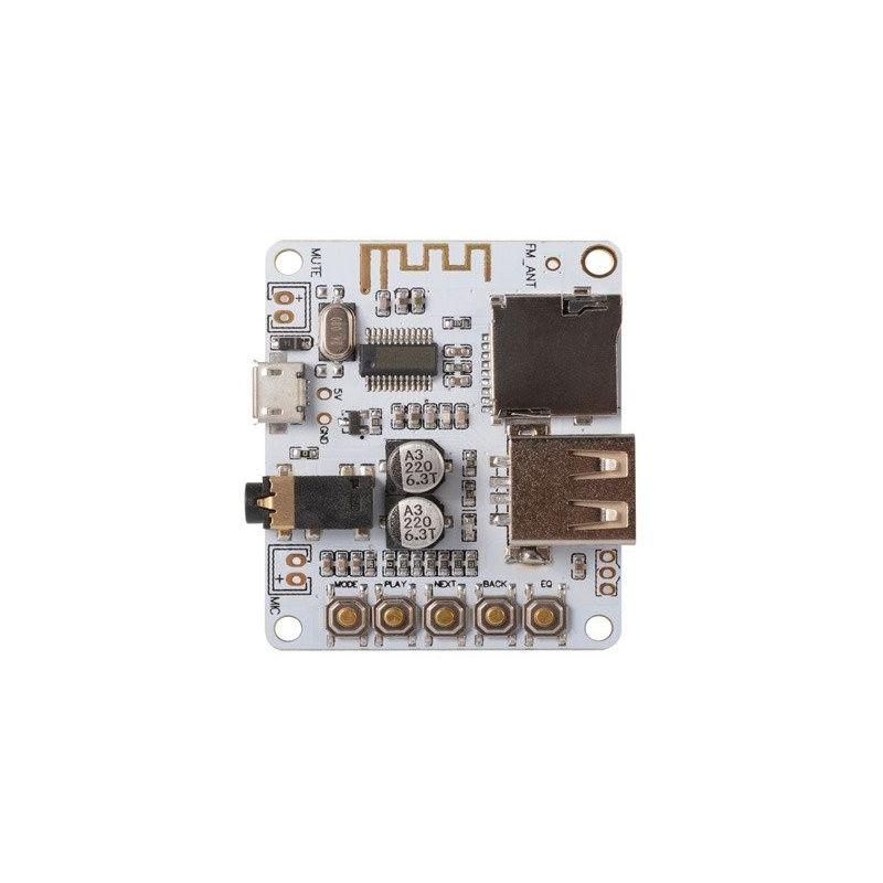 USB DC 5V Bluetooth Audio