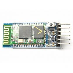 Bluetooth Transceiver...