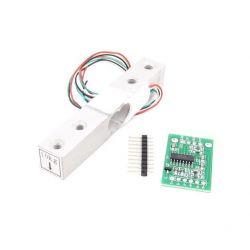 HX711 Modulo Conversor +...