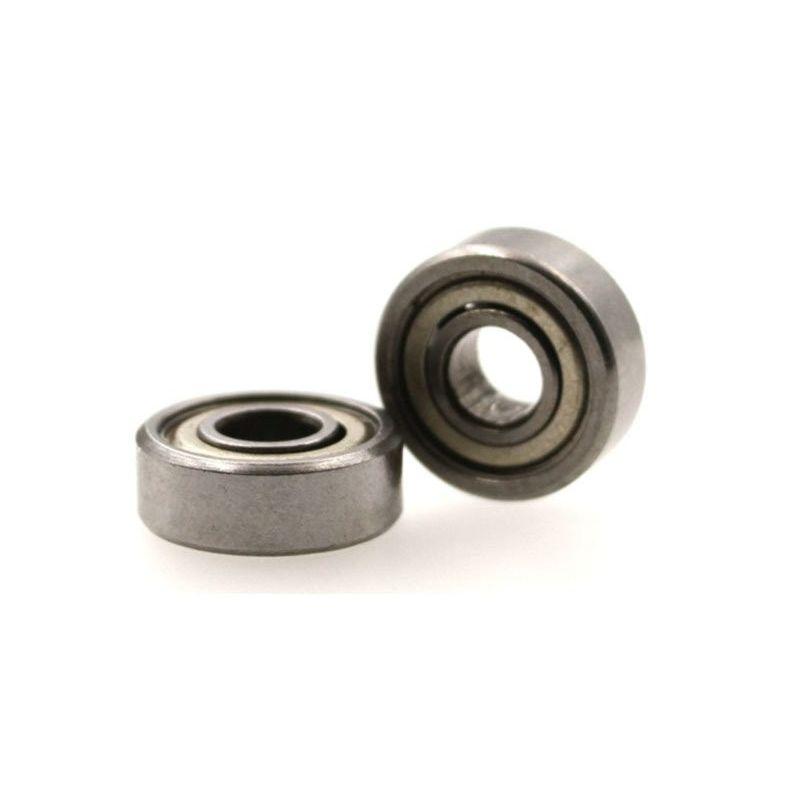 Rolamento 605ZZ 5mm rolamento 3D Bolas de impressora RepRap Prusa