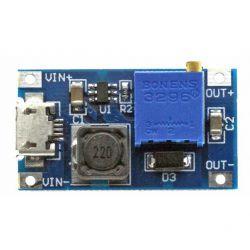 MT3608 DC para DC Boost...
