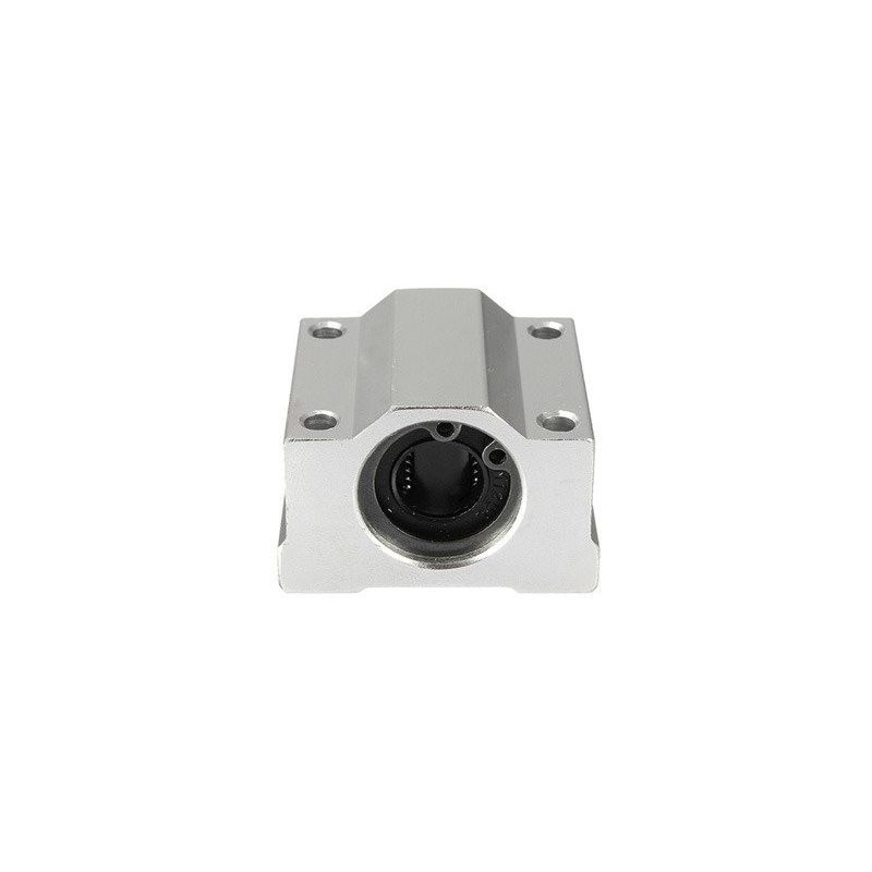 Rodamiento 12mm  Lineal SC12UU Soporte Cojinete Bolas LM12UU Impresora 3D