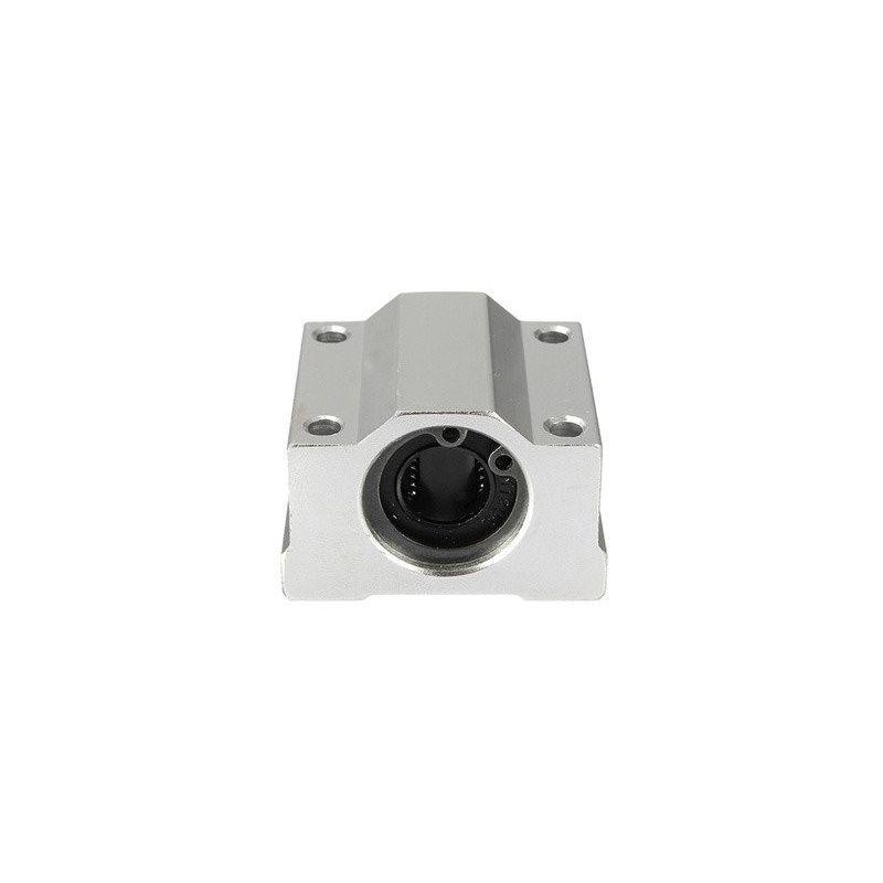 Rodamiento 8mm Lineal SC8UU Soporte Cojinete Bolas LM8UU Impresora 3D