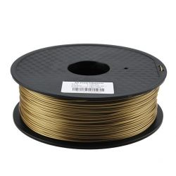 PLA 1.75mm Filament 1kg Copper
