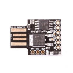 Placa Attiny85 Digispark...