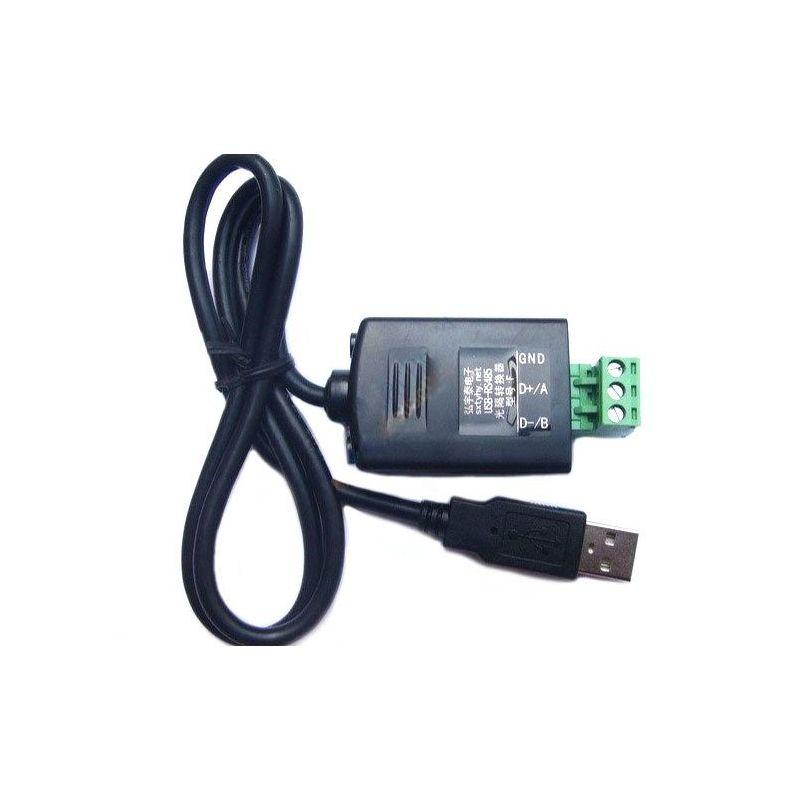 FT232RL Convertidor Aislado Óptico USB 2.0 a RS485