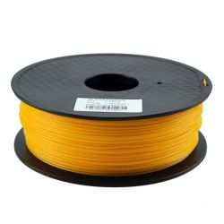 ABS Orange Filament 1.75mm...