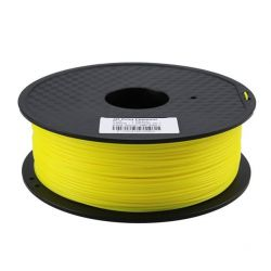 ABS Yellow Filament 1.75mm...