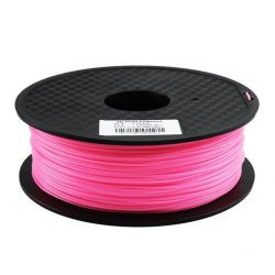 ABS Pink Filament 1.75mm...