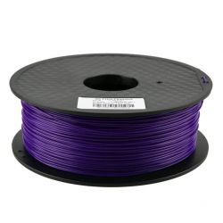 ABS Purple Filament 1.75mm...