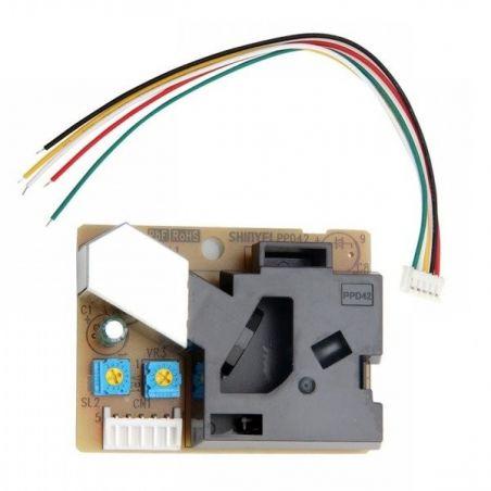 Sensor de Polvo PPD42NS