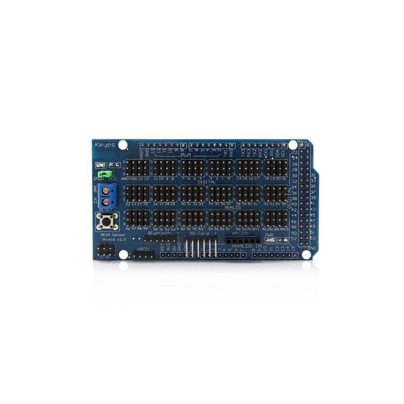 Sensor Shield V2.0 para Arduino