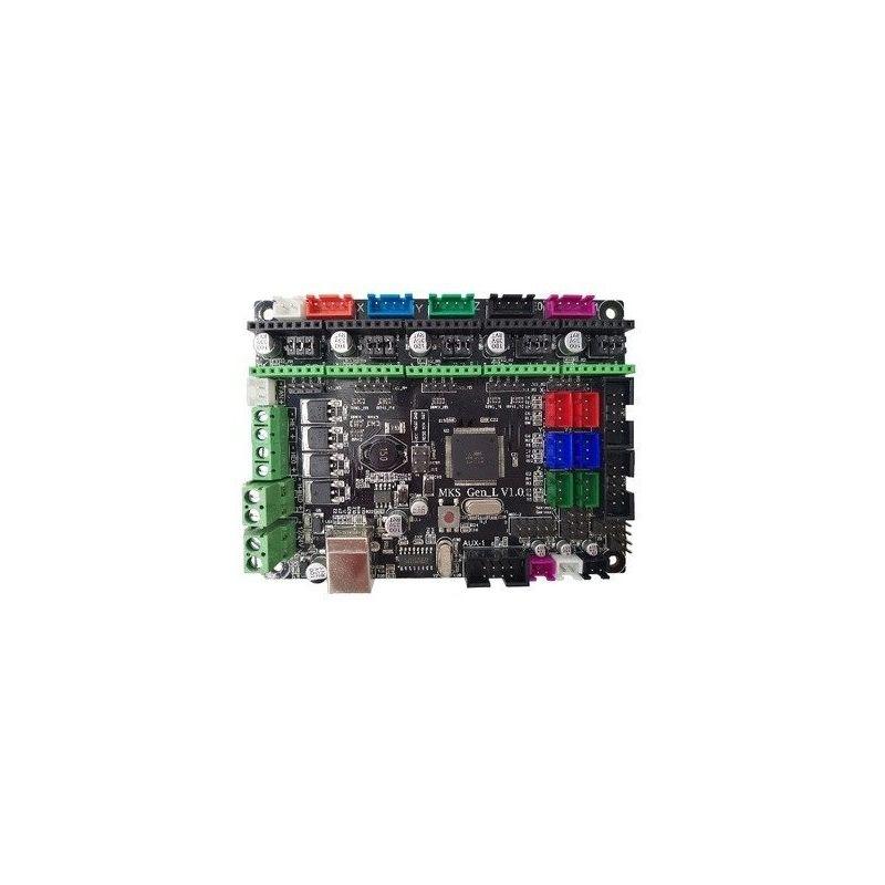 MKS-GEN L V1.0 Integrated Controller Compatible with Ramps 1.4/Mega2560 R3