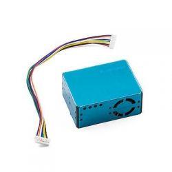 Sensor de concentração de...