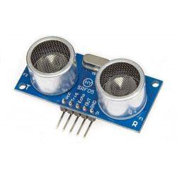 Ultrasound Distance Sensor...