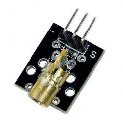 Módulo de diodo laser...