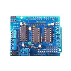 Controlador L293D de motor...