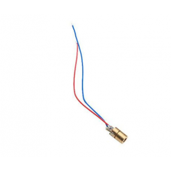 Red Laser Diode 650nm 5mW...