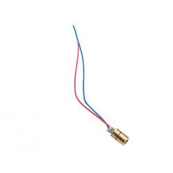 Diodo Laser Vermelho 650nm...