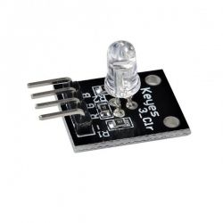 LED Module Full Color RGB Bulb KY-016