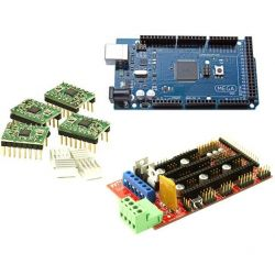 Kit Mega 2560 R3 + Ramps...