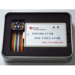 XDS100V2 Emulator DSP/ARM...