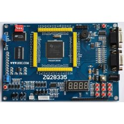DSP Learning Board ZQ28335...