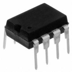 Circuito integrado do temporizador de precisão NE555P DIP8